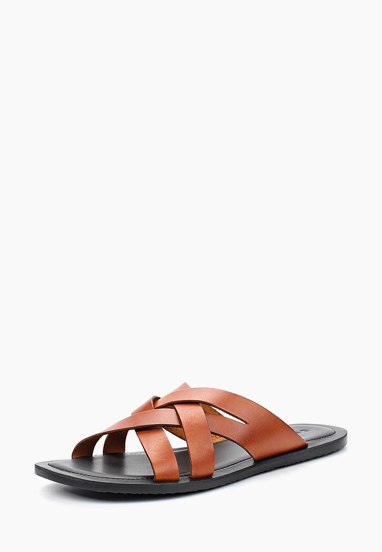Мужские сандалии Calipso (Калипсо) 135-01-GI-02-KP