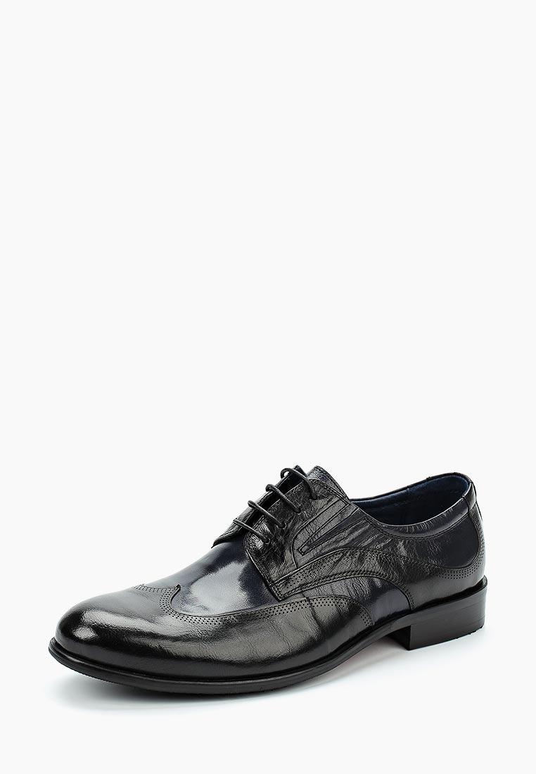 Мужские туфли Calipso (Калипсо) 192-02-DS-16-KK