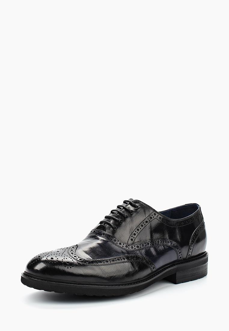 Мужские туфли Calipso (Калипсо) 205-06-DS-01-KK