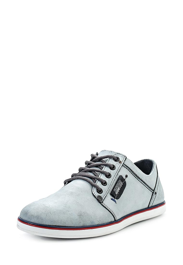 Мужские ботинки Calipso (Калипсо) 817-01-RSH-15-KK