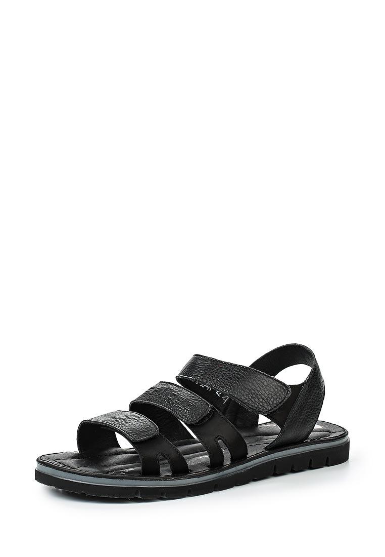 Мужские сандалии Calipso (Калипсо) 504-08-RIS-01-KK