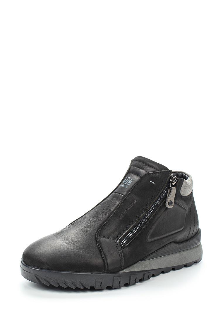 Мужские ботинки Calipso (Калипсо) 227-01-RSH-01-NM