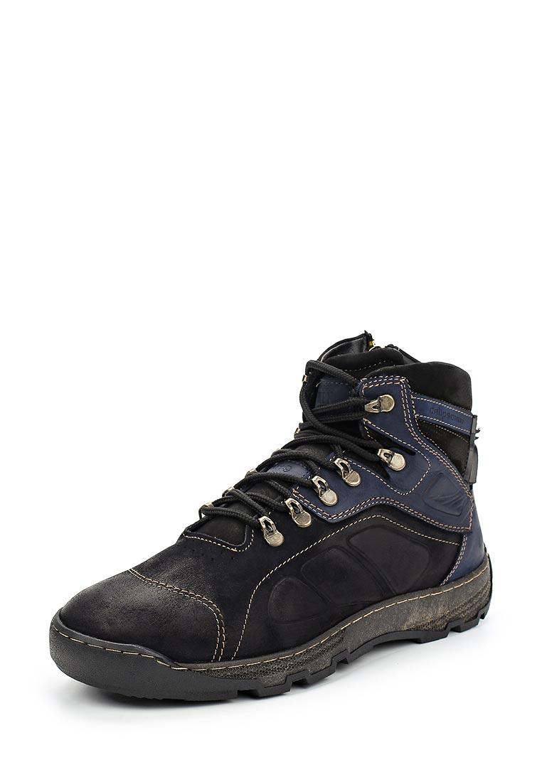 Мужские ботинки Calipso (Калипсо) 228-02-RSH-16-NM
