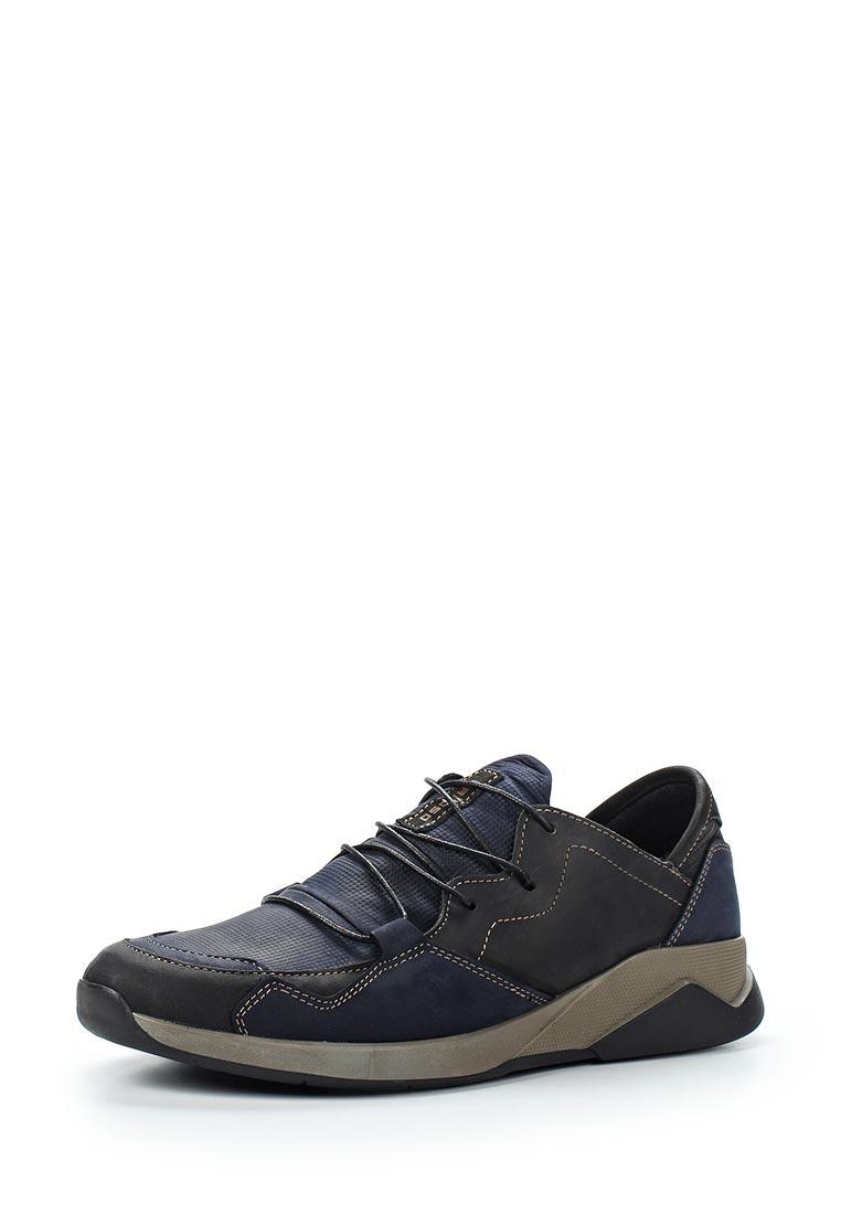 Мужские кроссовки Calipso (Калипсо) 229-02-RSH-16-NK