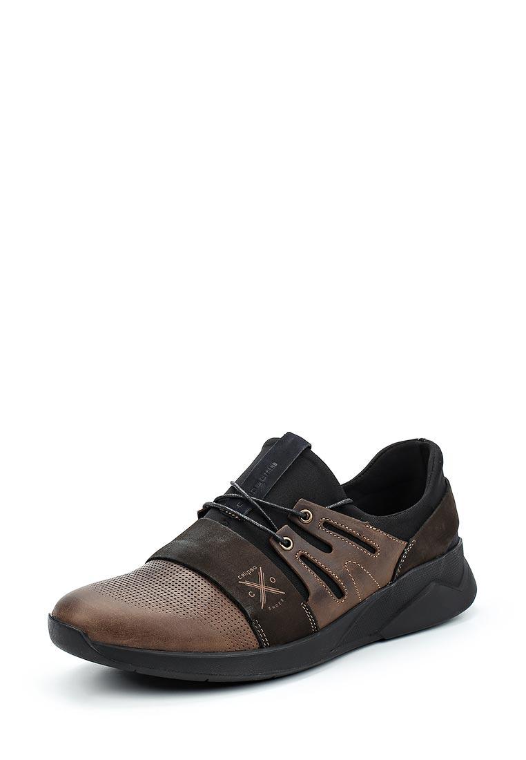 Мужские кроссовки Calipso (Калипсо) 229-03-RSH-02-NT