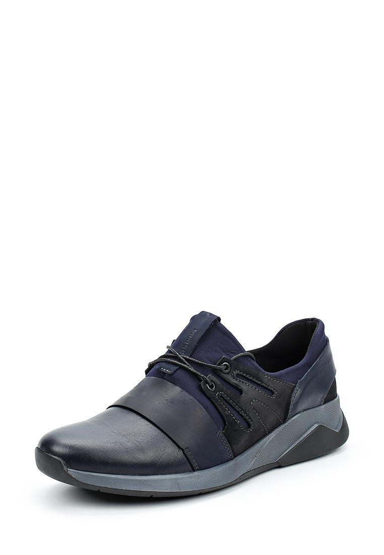 Мужские кроссовки Calipso (Калипсо) 229-03-RSH-16-KT