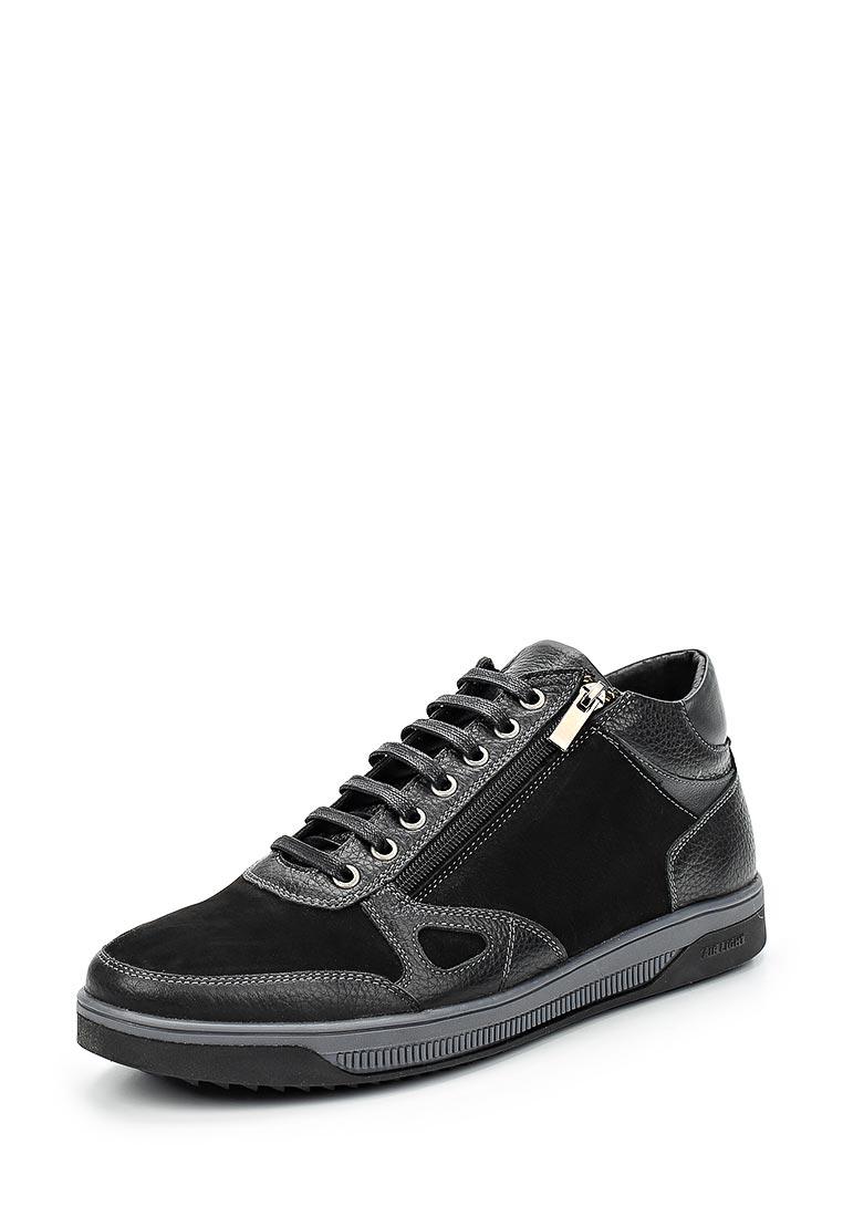 Мужские ботинки Calipso (Калипсо) 401-01-RMN-01-NM