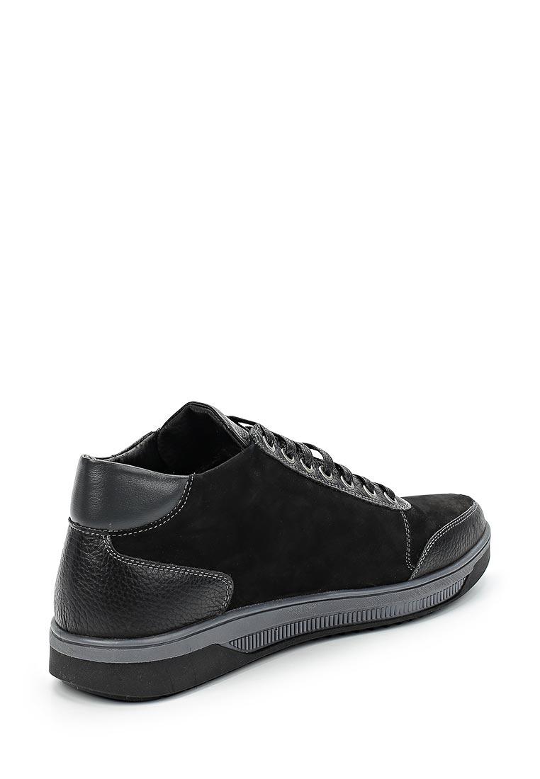 Мужские ботинки Calipso (Калипсо) 401-01-RMN-01-NM: изображение 2
