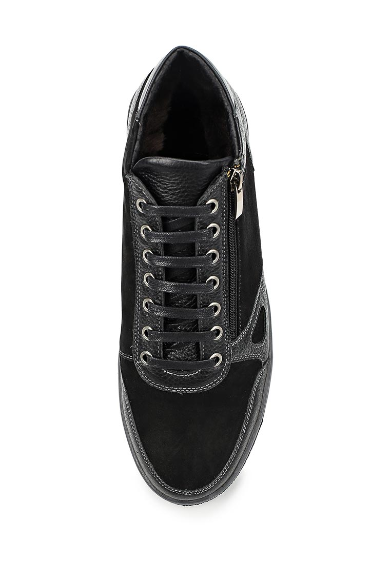 Мужские ботинки Calipso (Калипсо) 401-01-RMN-01-NM: изображение 4