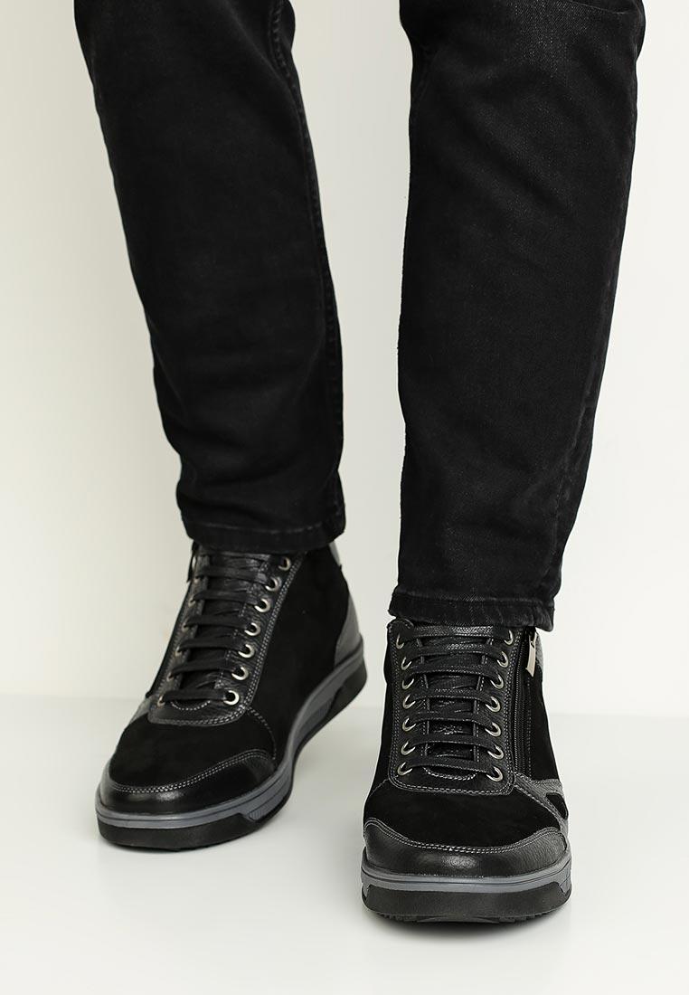 Мужские ботинки Calipso (Калипсо) 401-01-RMN-01-NM: изображение 5