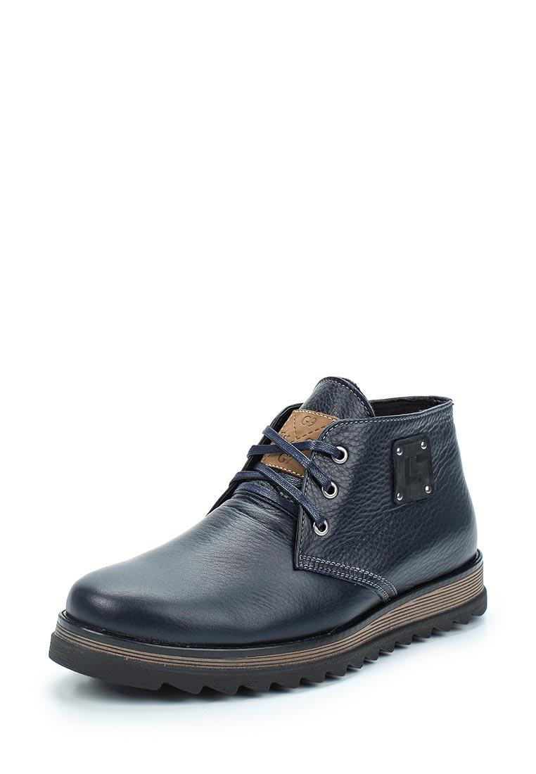 Мужские ботинки Calipso (Калипсо) 407-01-RMN-16-KM