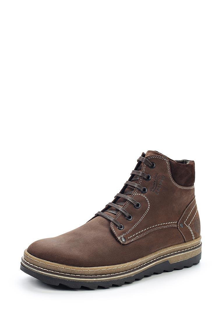 Мужские ботинки Calipso (Калипсо) 409-01-RMN-02-NM