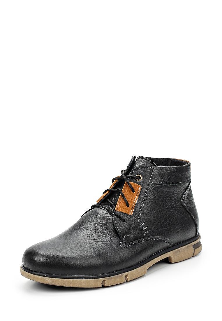 Мужские ботинки Calipso (Калипсо) 414-01-RMN-01-KM