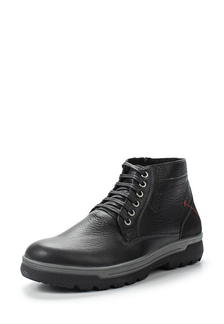 Мужские ботинки Calipso (Калипсо) 419-01-RMN-01-KM