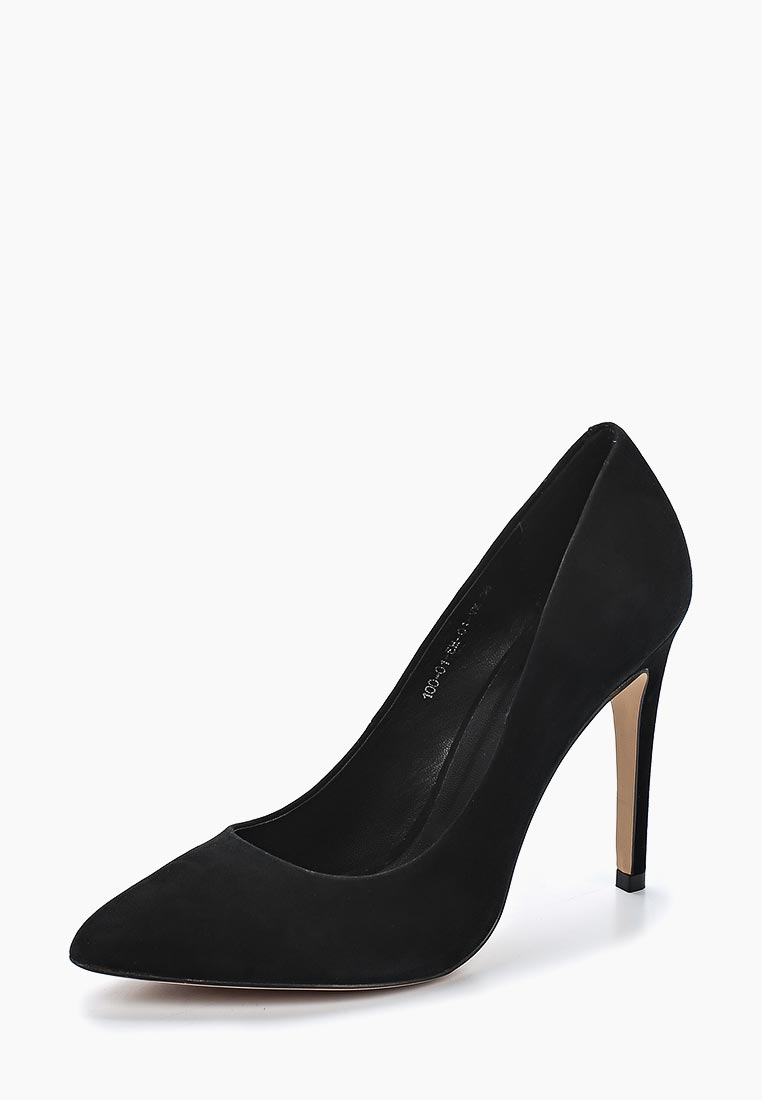 Женские туфли Calipso (Калипсо) 100-01-EM-01-VK