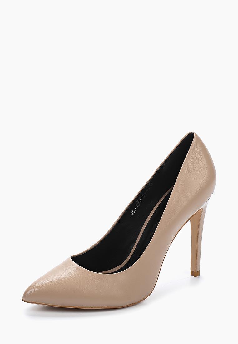 Женские туфли Calipso (Калипсо) 100-01-EM-03-KK