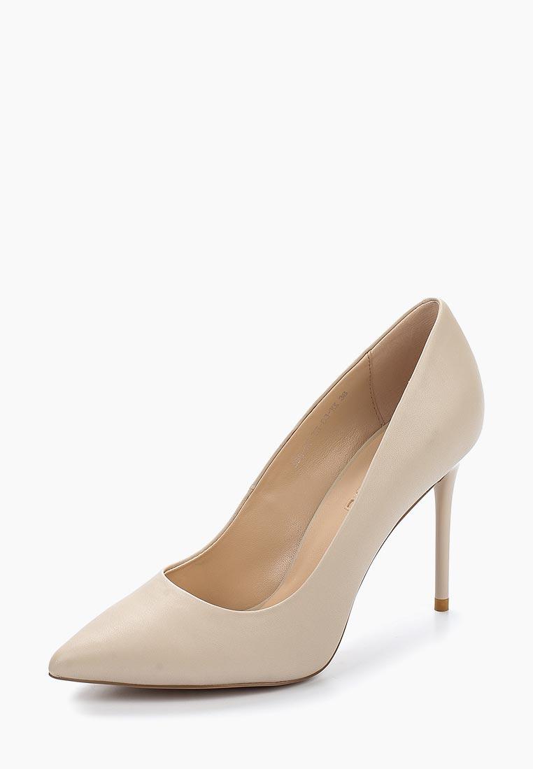 Женские туфли Calipso (Калипсо) 396-08-TH-03-KK