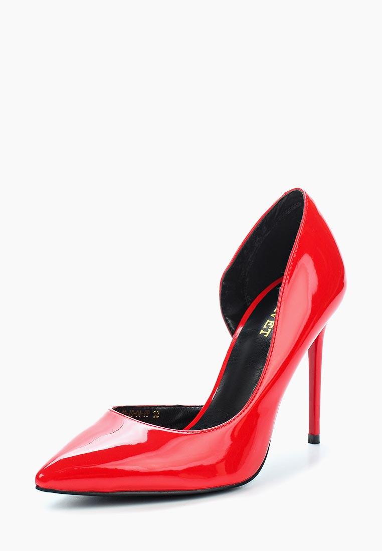 Женские туфли Calipso (Калипсо) 361-03-IG-04-PP