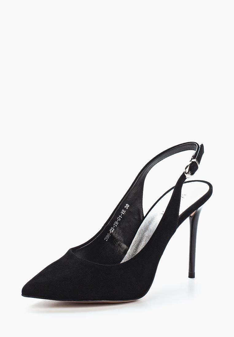 Женские туфли Calipso (Калипсо) 396-03-TH-01-VK