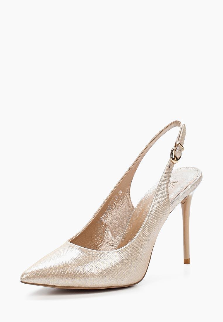 Женские туфли Calipso (Калипсо) 396-03-TH-11-KK