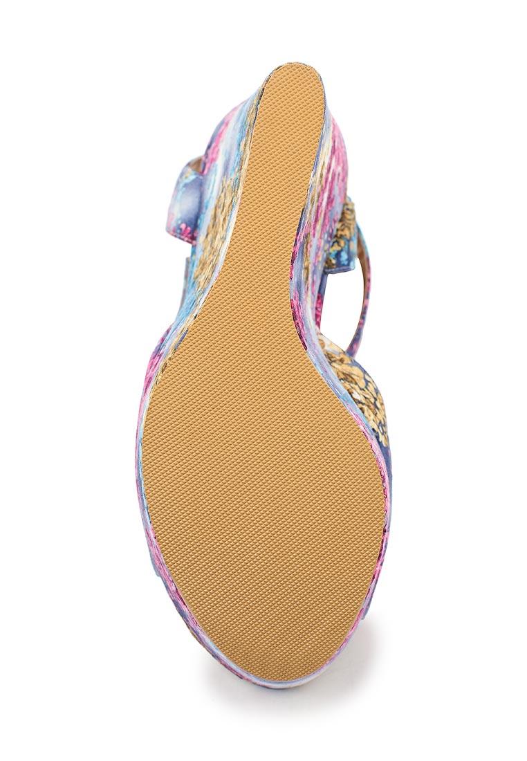 Женские босоножки Calipso (Калипсо) 044-05-IG-23-TP: изображение 3