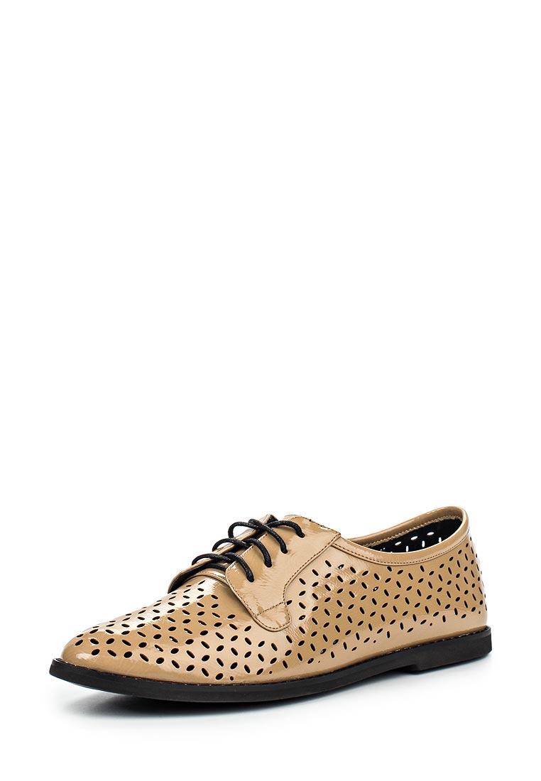 Женские ботинки Calipso (Калипсо) 026-10-IG-03-PT