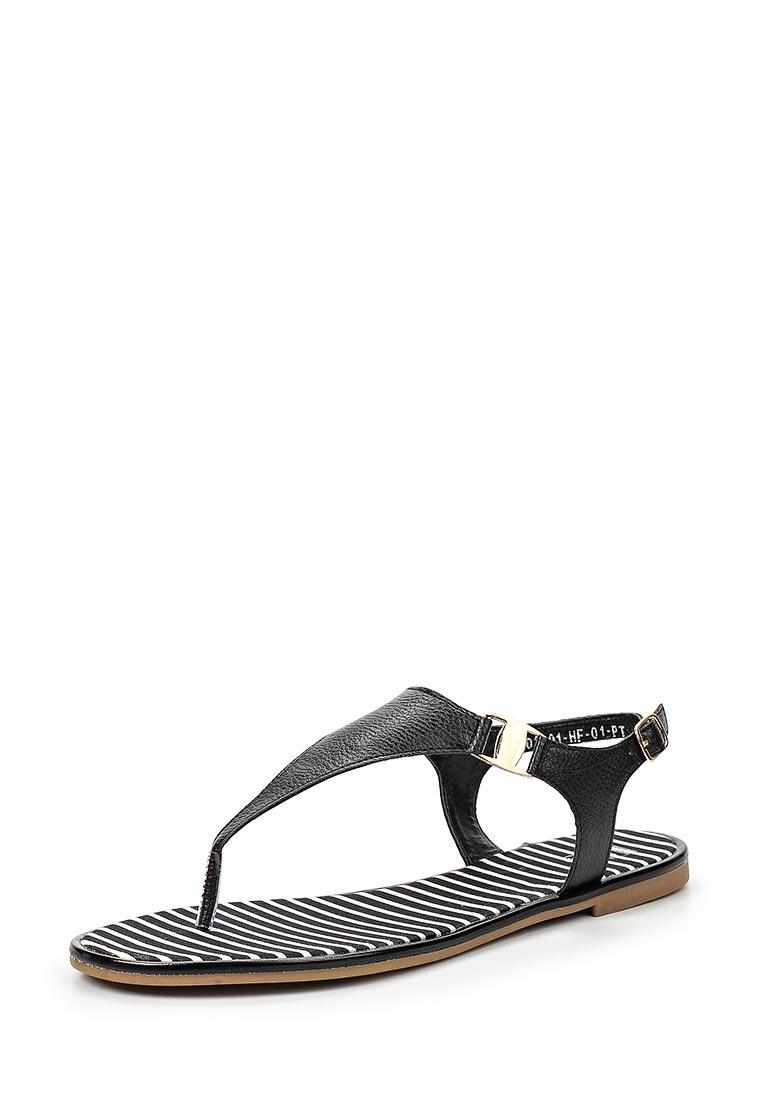 Женские сандалии Calipso (Калипсо) 202-01-HF-01-PT