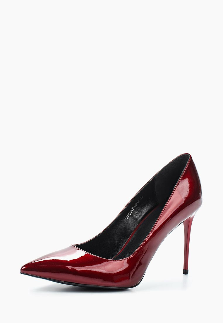 Женские туфли Calipso (Калипсо) 161-01-ZC-05-LK