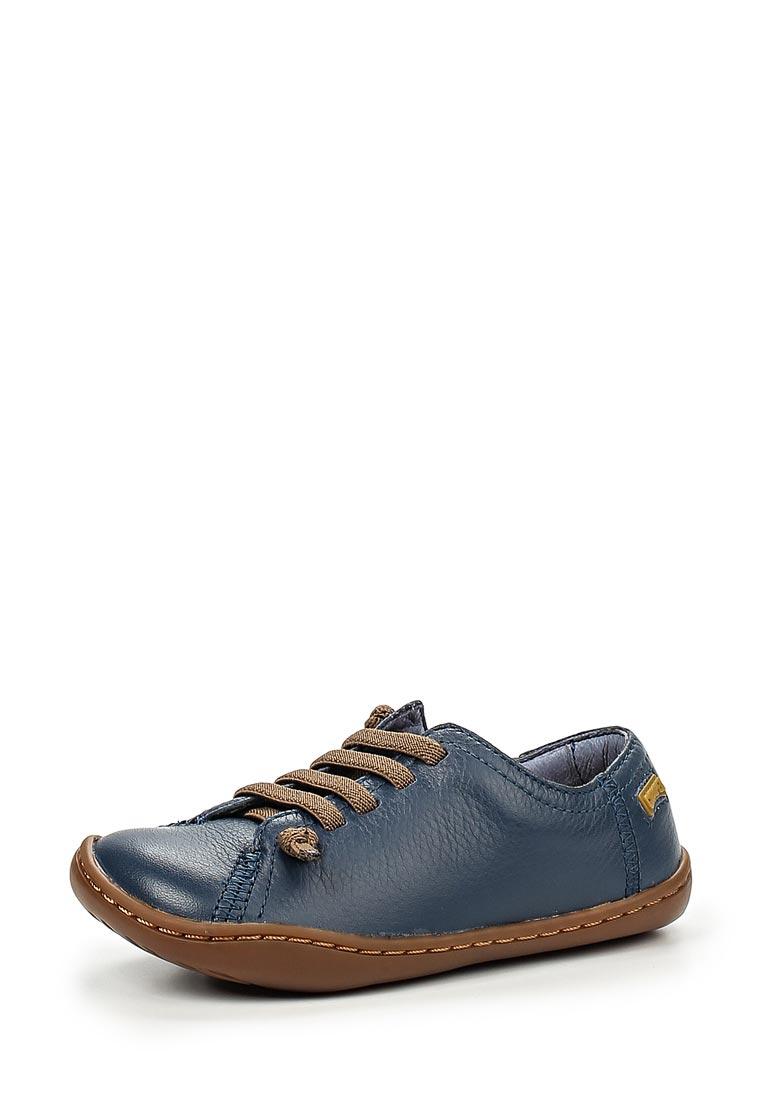 Ботинки для мальчиков Camper 80003-090