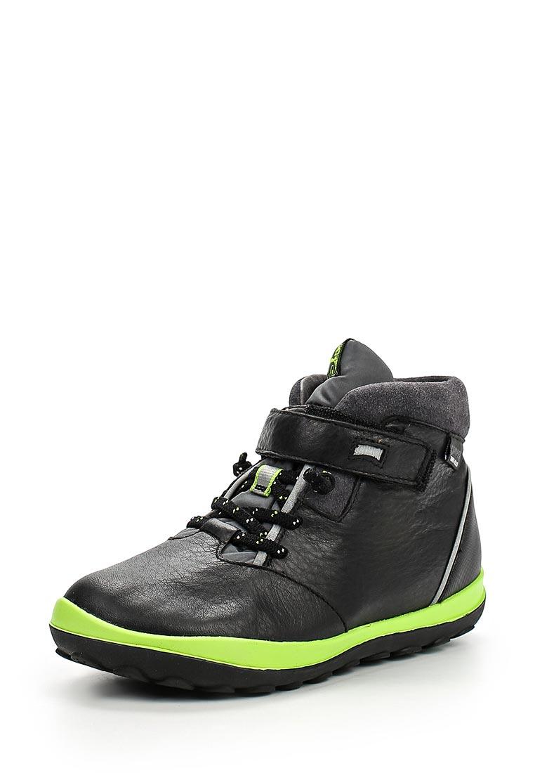 Ботинки для мальчиков Camper K900072-001: изображение 5