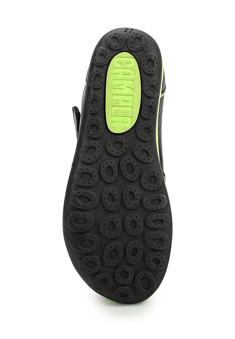 Ботинки для мальчиков Camper K900072-001: изображение 7