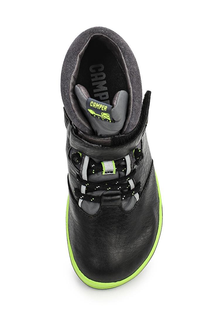 Ботинки для мальчиков Camper K900072-001: изображение 8