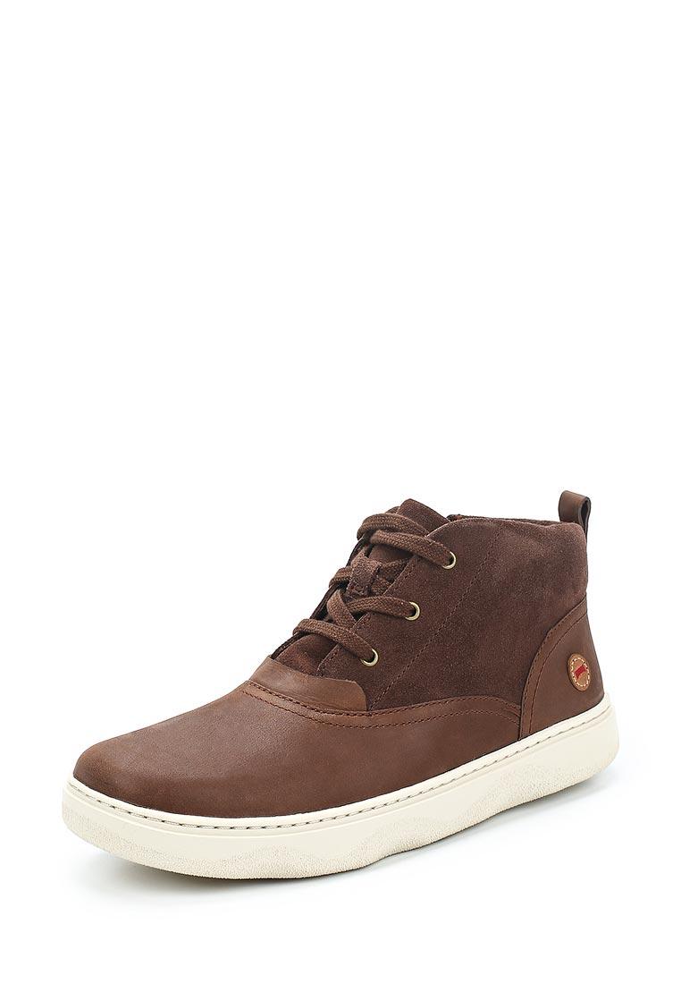 Ботинки для мальчиков Camper K900130-001