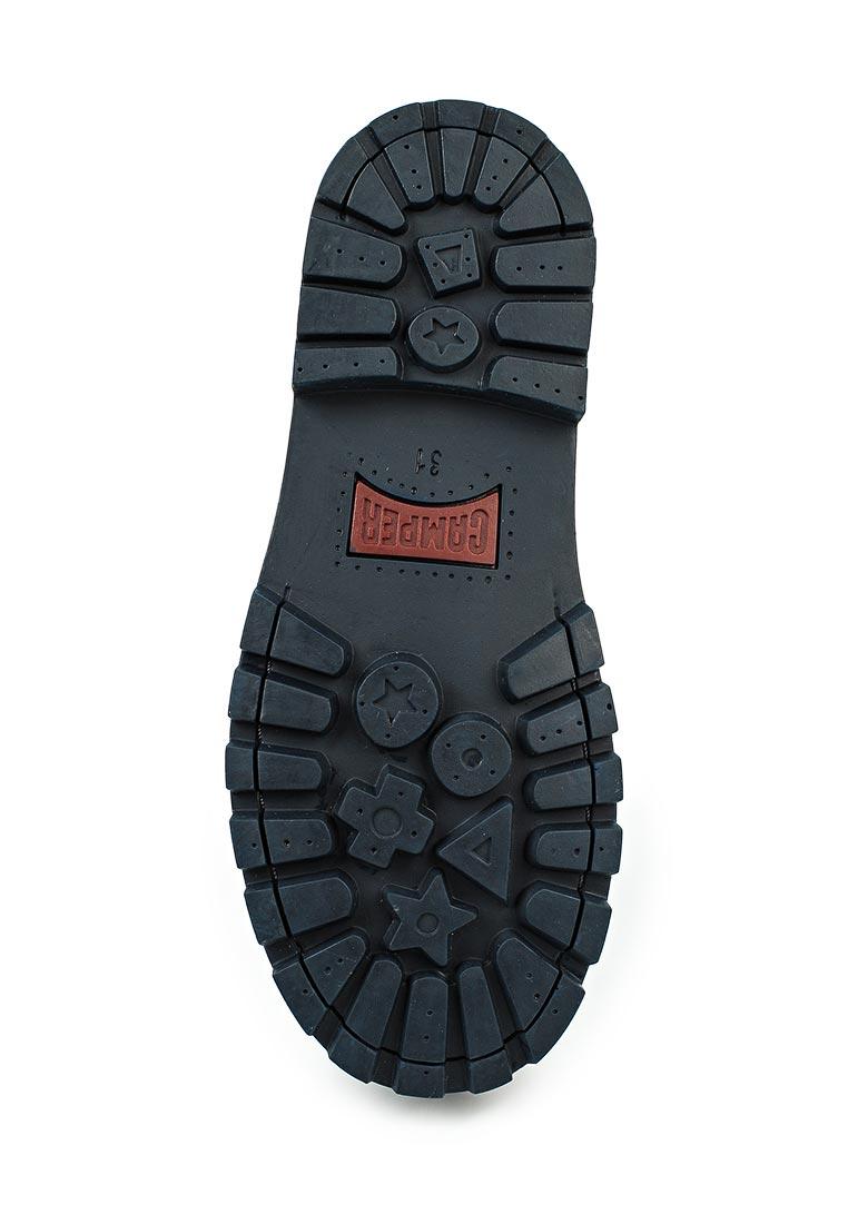 Ботинки для девочек Camper K900005-010: изображение 7