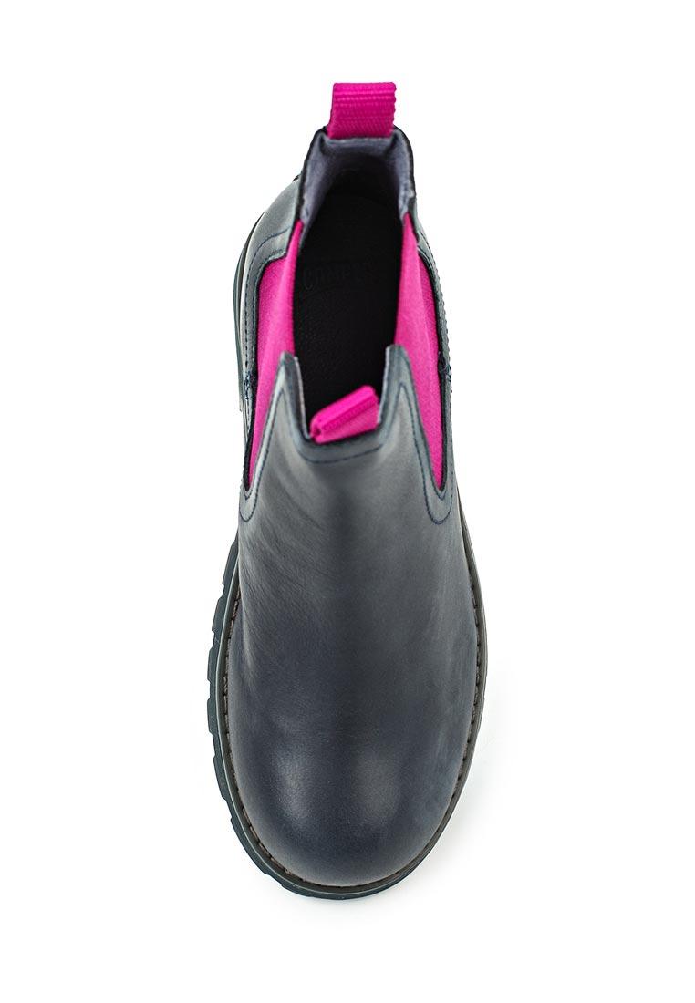 Ботинки для девочек Camper K900005-010: изображение 8