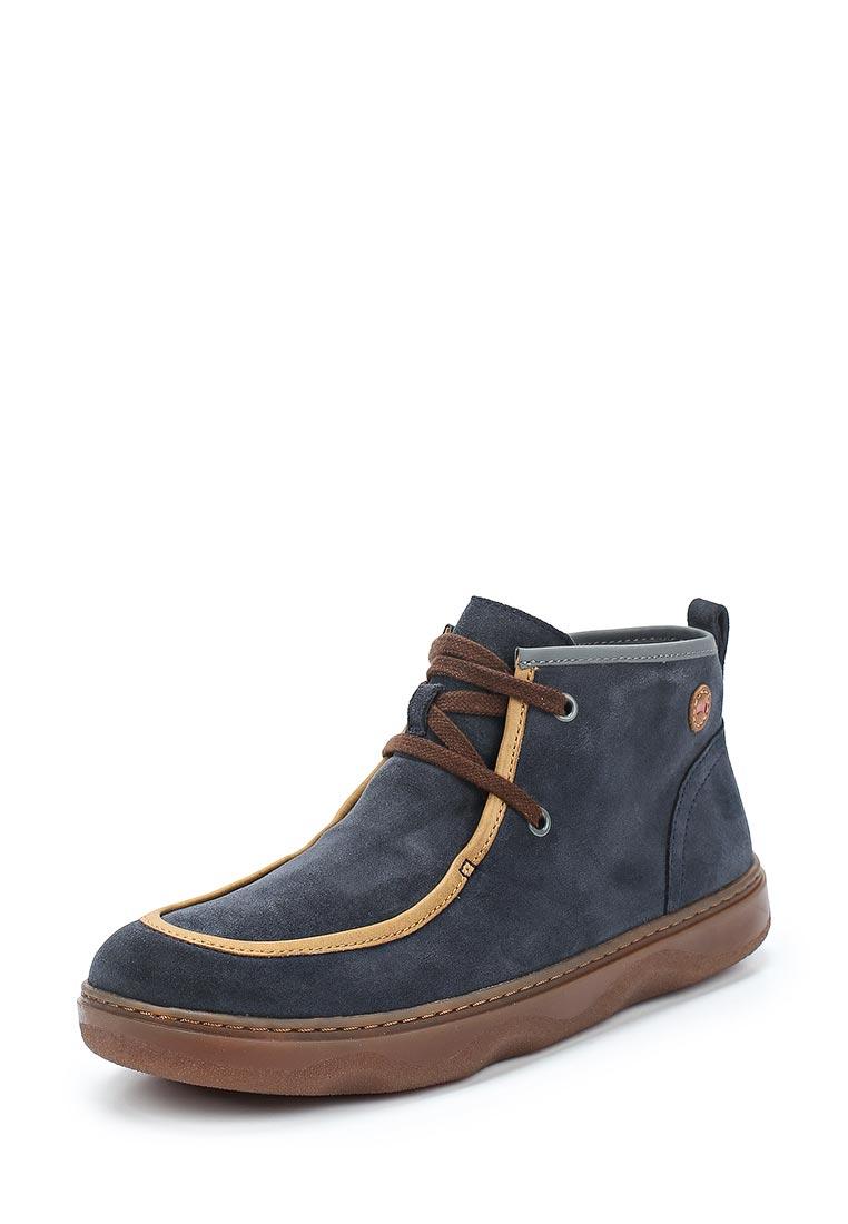 Ботинки для девочек Camper K900096-003