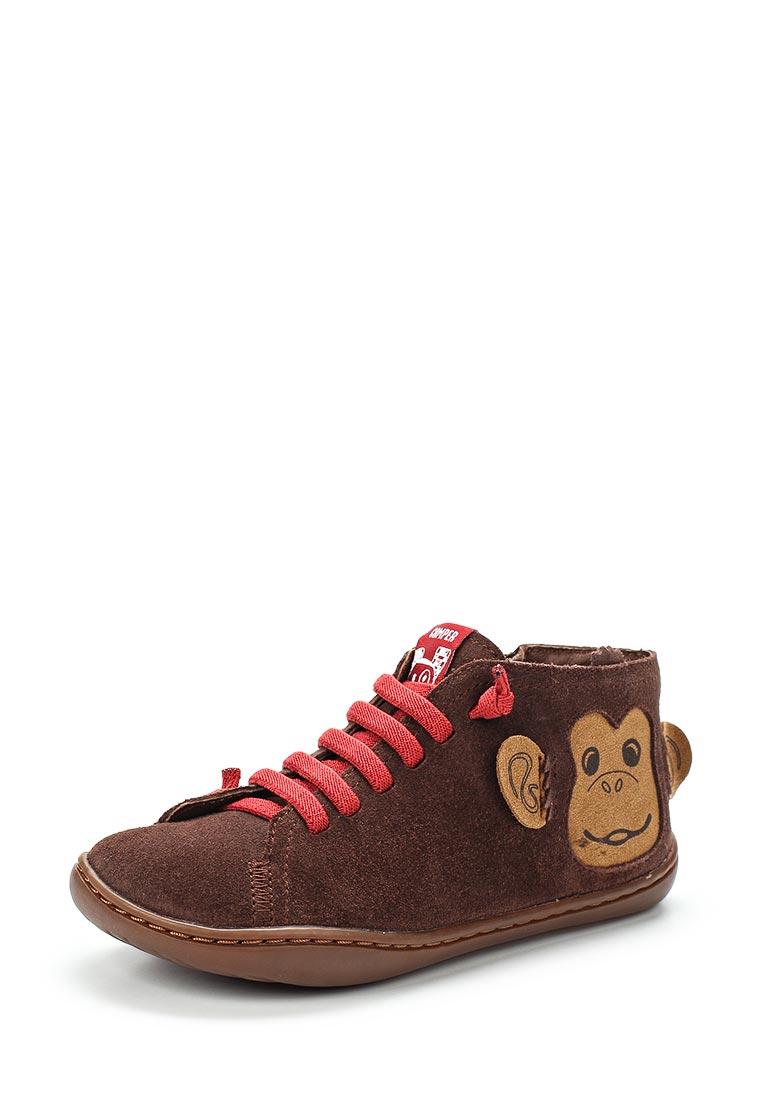 Ботинки для девочек Camper K900121-001