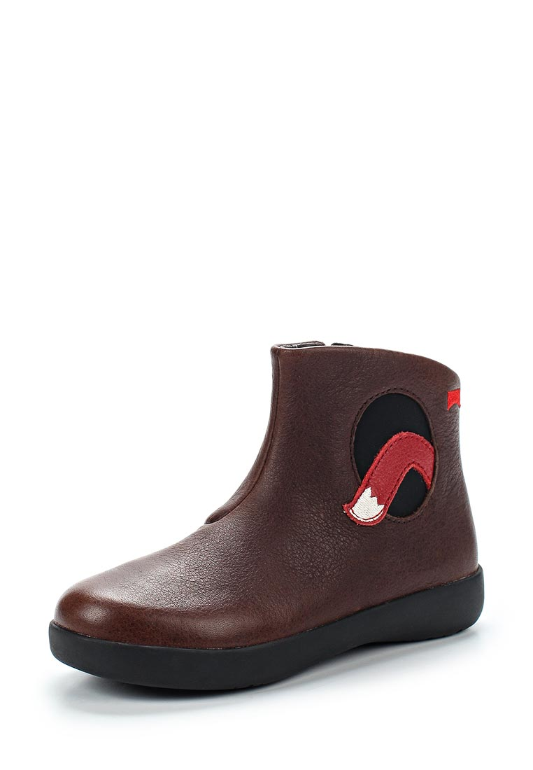Ботинки для девочек Camper K900116-001