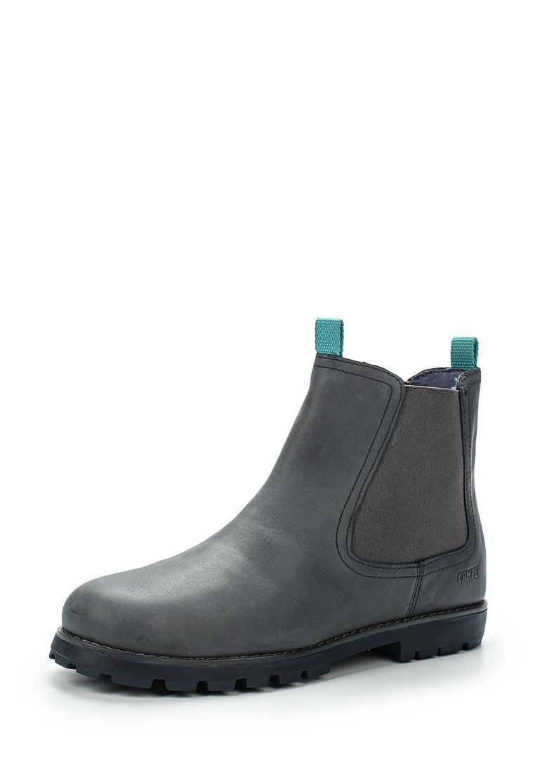 Ботинки для девочек Camper K900005-015