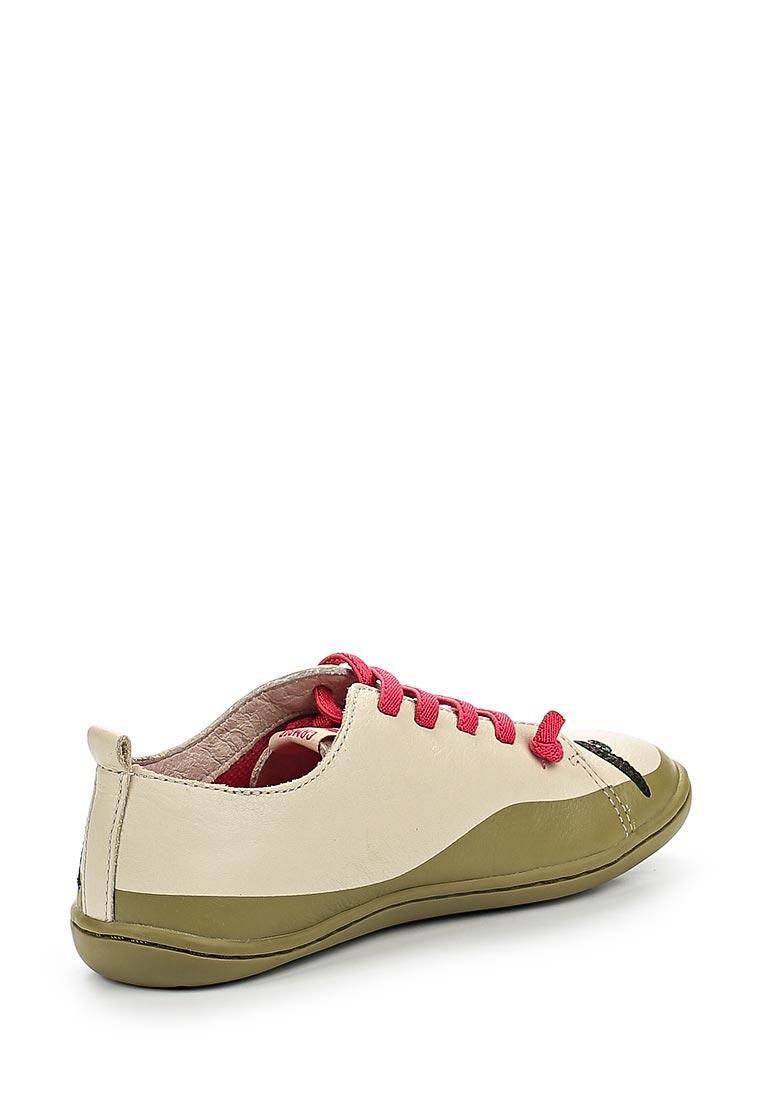 Ботинки для мальчиков Camper K800104-001: изображение 2