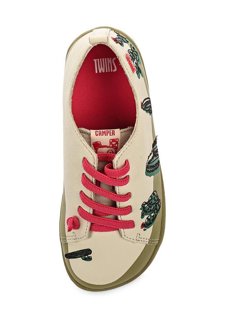 Ботинки для мальчиков Camper K800104-001: изображение 4