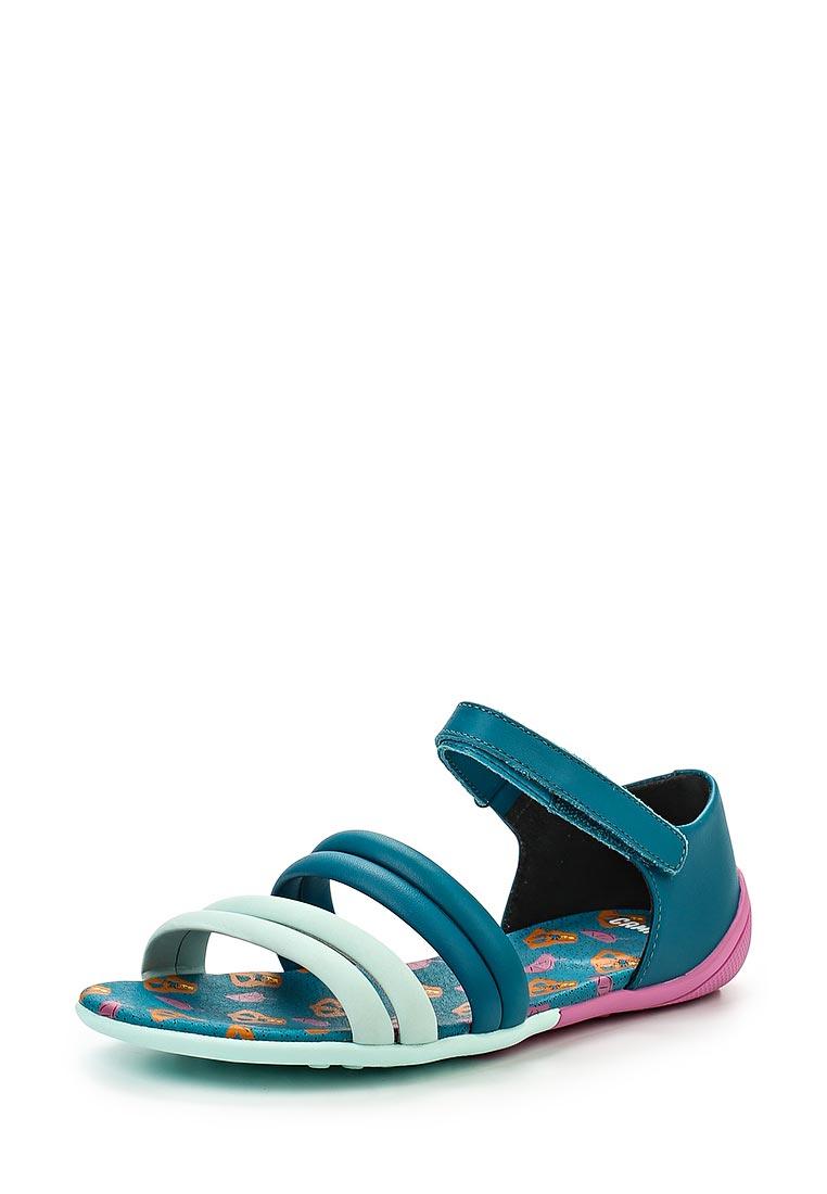 Женские сандалии Camper K200173-004: изображение 5
