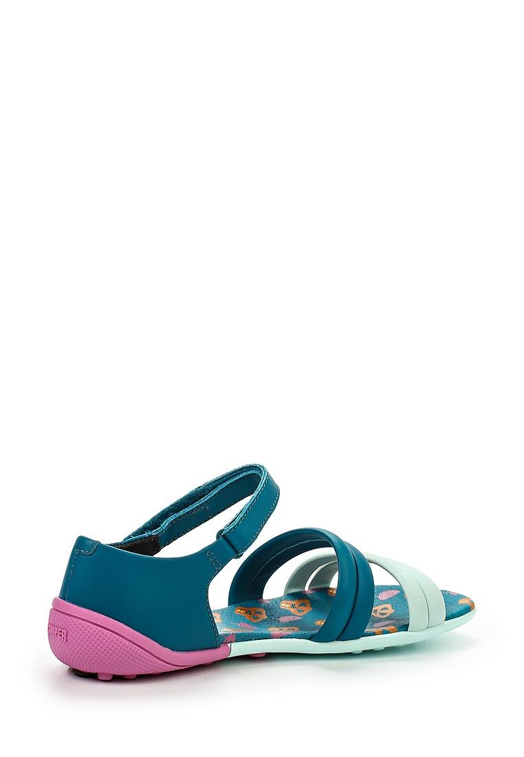 Женские сандалии Camper K200173-004: изображение 6