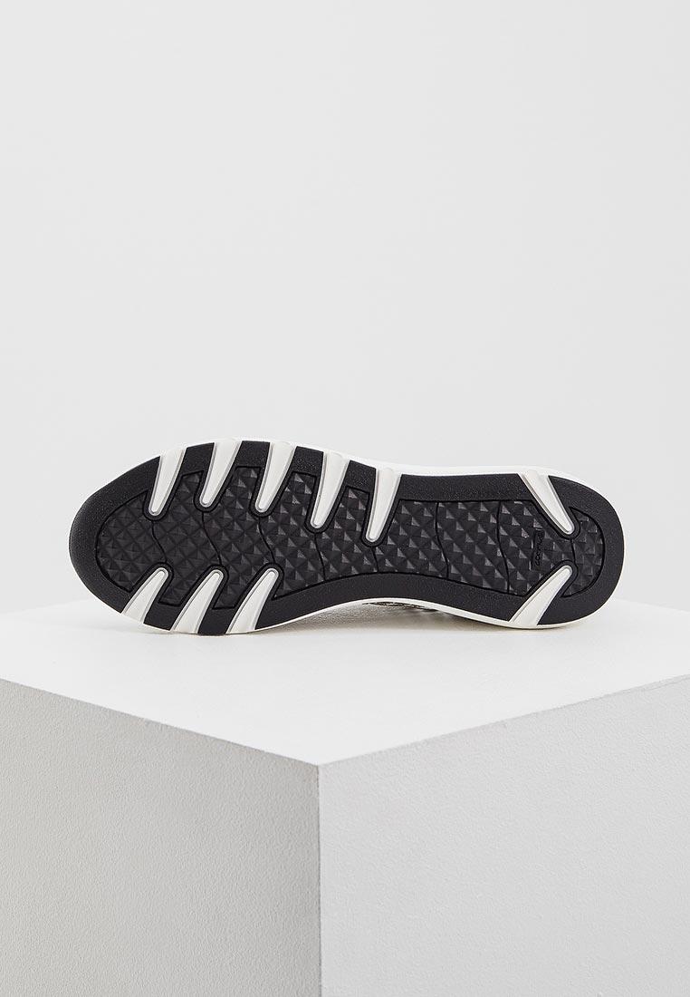 Женские кроссовки Casadei 2J007K0201Y372: изображение 3