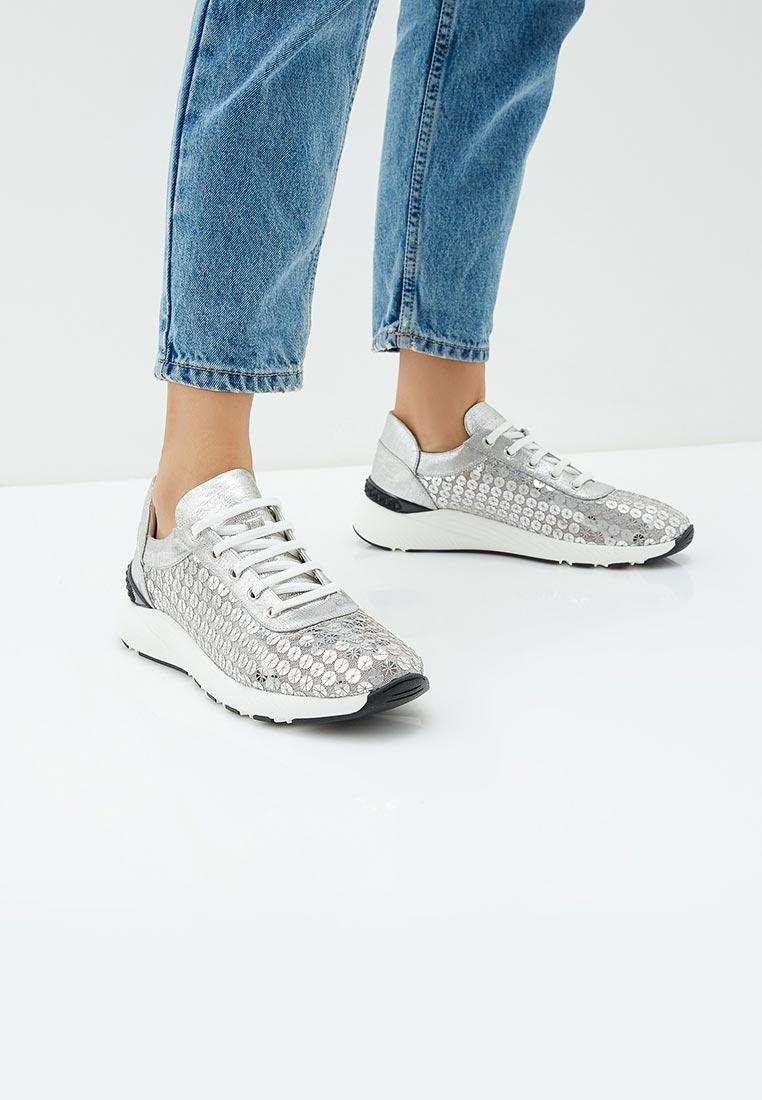 Женские кроссовки Casadei 2J007K0201Y372: изображение 6