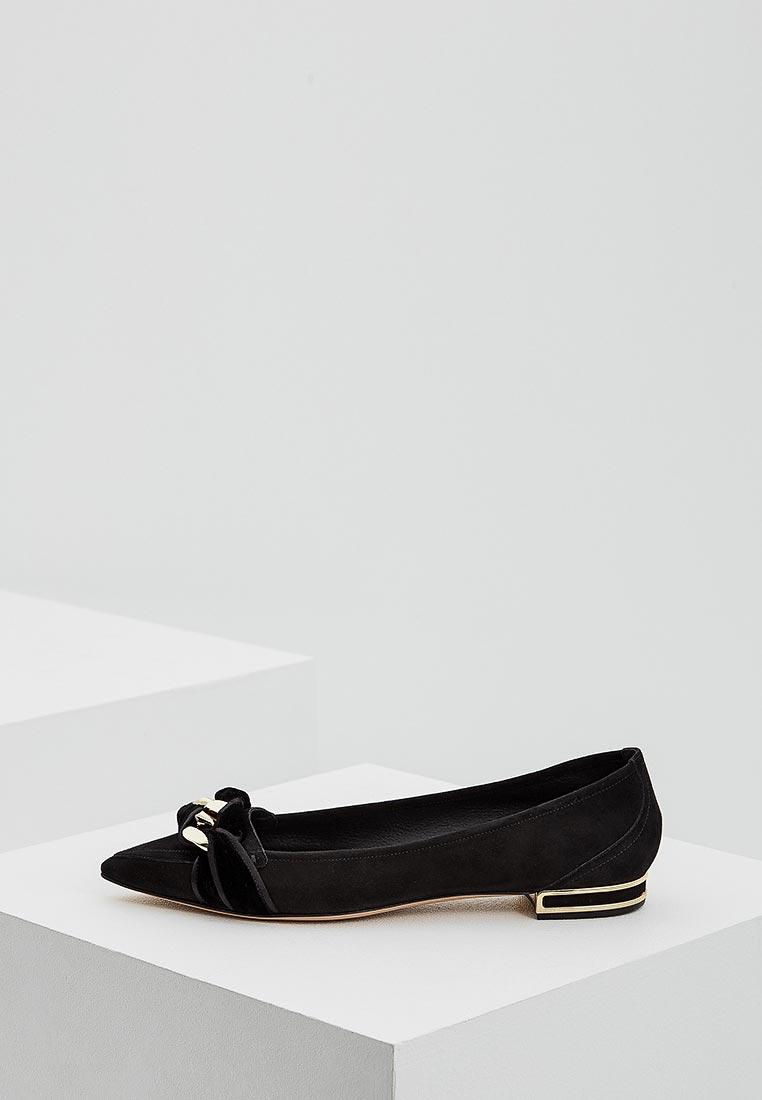 Женские туфли Casadei 1A092K0101Y289