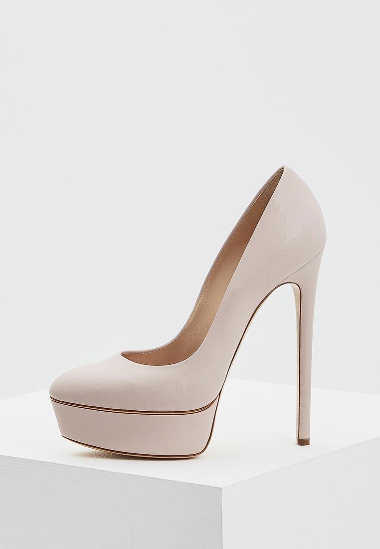 Женские туфли Casadei 1F324K1401DUSE