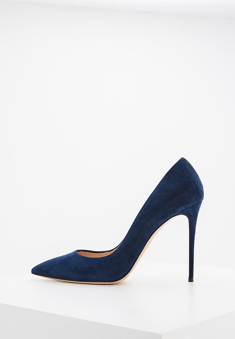 Женские туфли Casadei 1F121D100.CAMO