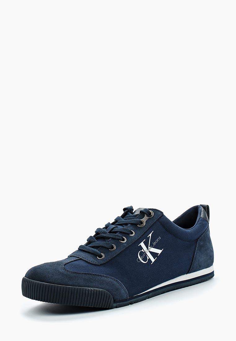 Мужские кроссовки Calvin Klein Jeans S0416