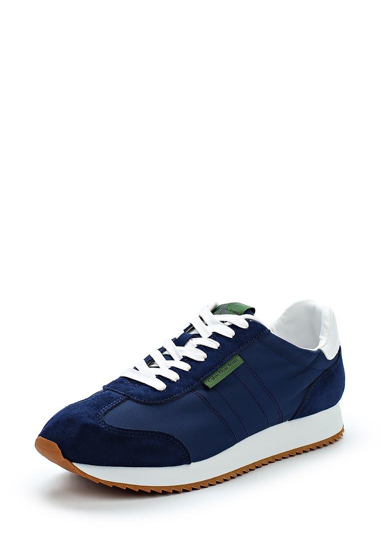 Мужские кроссовки Calvin Klein Jeans S0536